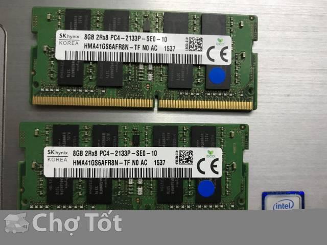 Gò Vấp Chuyên Ram Laptop Cũ Mua Bán Trao Đổi Ram DDR2 DDR3 DDR4 2GB 4GB 8GB 16GB - 30