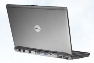 Laptop Dell Latitude D830 T9300