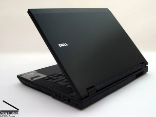 Laptop Dell Latitude E5500 T9400
