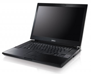 Laptop Dell Precision M4400