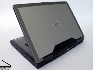 Laptop Dell Precision M6300 17 inch