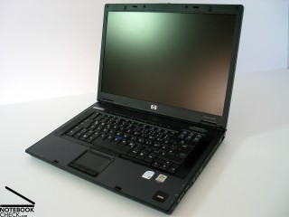 Laptop HP Compaq NC8430