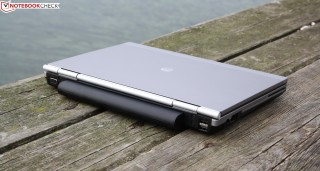 Laptop HP Elitebook 2560P I3-2310M Cũ