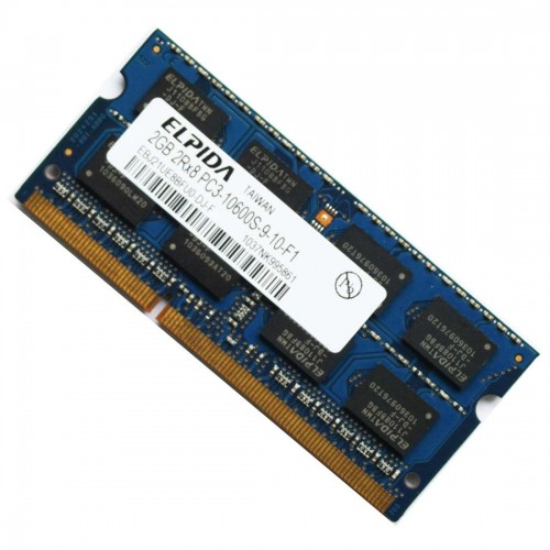 Ram 2GB DDR3 Laptop