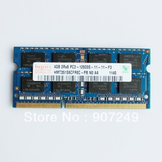 Ram 4GB DDR3 Laptop bus 1066