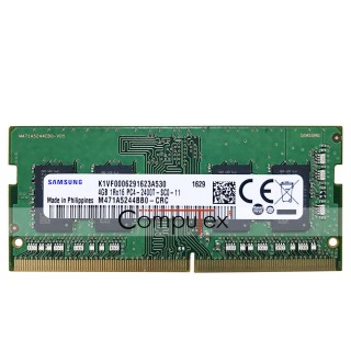 Ram Laptop Cũ Samsung 4GB PC4-2400T