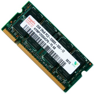 Ram Laptop DDR2 2GB bus 667