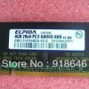 Ram Laptop DDR2 4GB bus 800