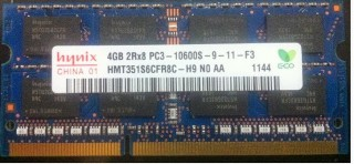 Ram Laptop DDR3 4GB